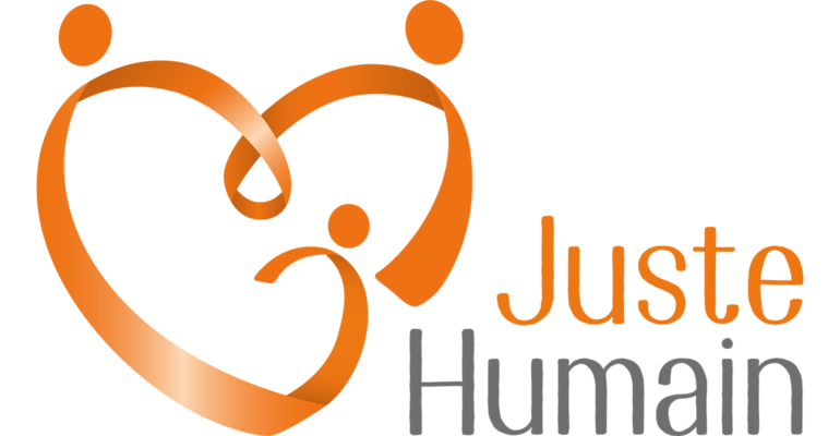 Logo Juste Humain