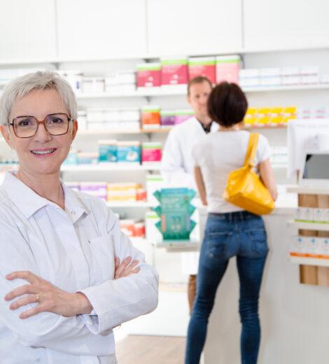 Pandalab Ma santé, une application du groupe Pharmagest