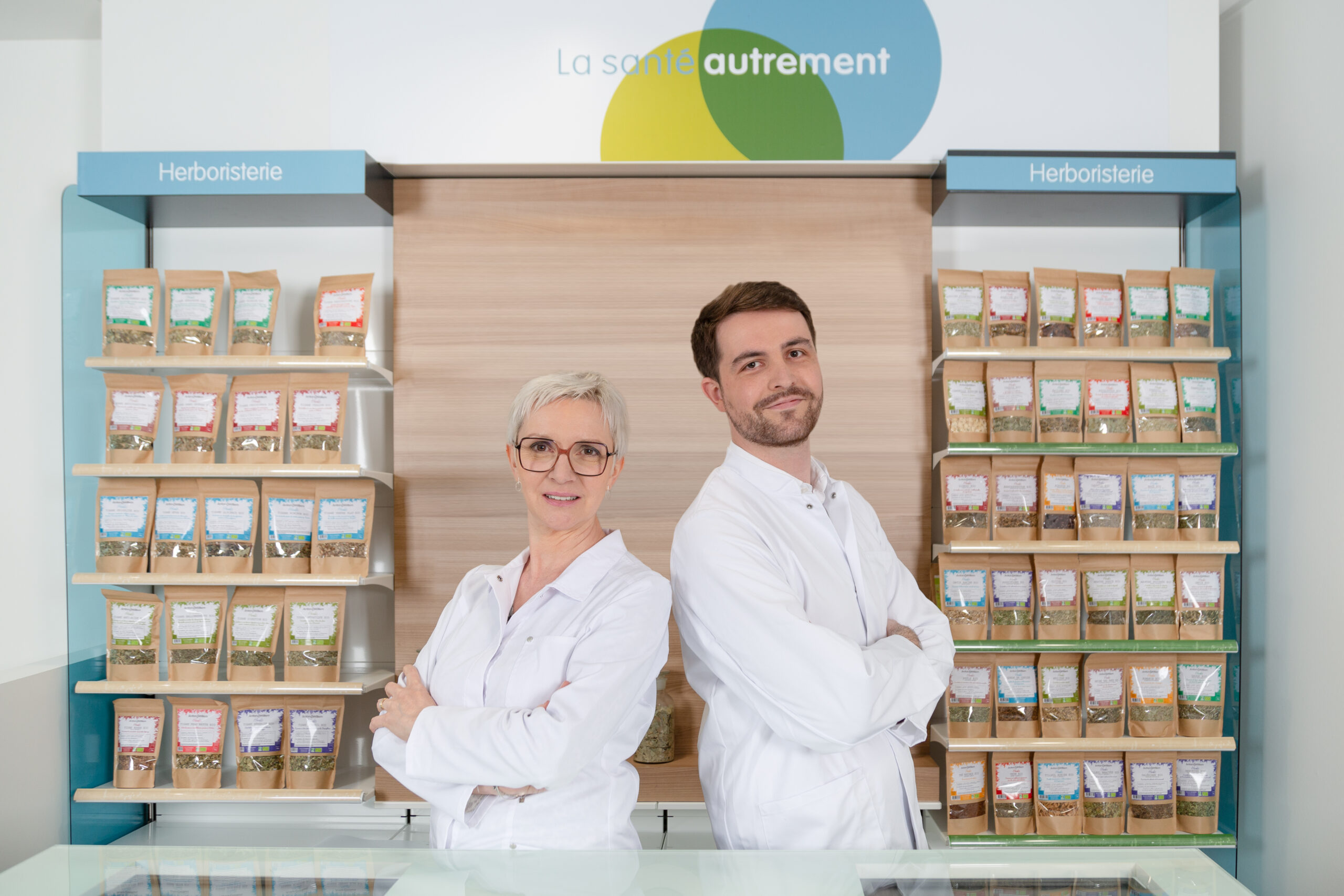 Groupe Pharmagest