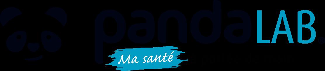 Logo PandaLab Ma santé