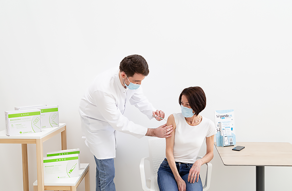 vaccination COVID-19 en pharmacie